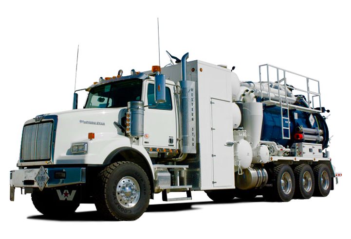 CustomVac Services - Canadian Manufactured Vacuum Trucks