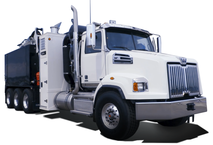 CustomVac Services - Canadian Manufactured Vacuum Trucks